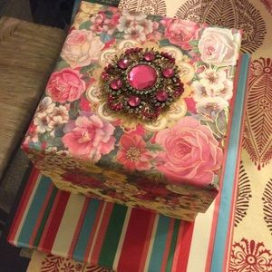 Other - 15+ Items Surprise Mystery ART GYPSY Surprise Box